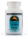 Theanine Serene 30 Tablets