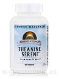 Serene Science® Theanine Serene™ - 60 Tablets