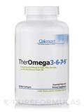 TherOmega3-6-7-9™ - 60 Mini Softgels