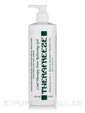 Therafreeze™ Cool Therapy Pain Relieving Gel - 16 fl. oz (473 ml)