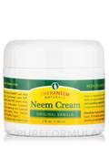 TheraNeem® Naturals Neem Cream, Original Vanilla - 2 fl. oz (60 ml)