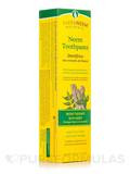 TheraNeem® Naturals Neem Toothpaste, Neem Therapé with Mint - 4.23 oz (120 Grams)