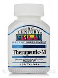 Therapeutic-M - 130 Tablets