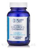 Ther-Biotic Children's 60 Chewable Tablets
