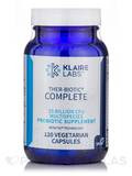 Ther-Biotic Complete 120 Vegetarian Capsules