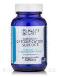 Ther-Biotic Detoxification Support 60 Vegetarian Capsules