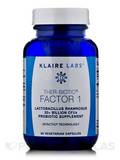 Ther-Biotic Factor-1 60 Vegetarian Capsules
