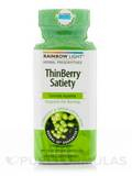 ThinBerry® Satiety 60 Vegetarian Capsules