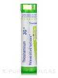 Thiosinaminum 30x