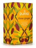 Three Ginger Tea 20 Sachets