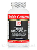 Three Immortals - 270 Tablets