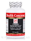 Three Immortals 90 Tablets
