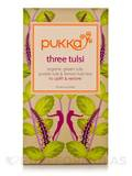 Three Tulsi Tea 20 Sachets