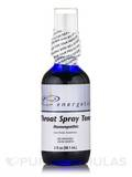 Throat Spray Tone - 2 fl. oz (59.1 ml)