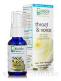 Throat & Voice - 1 fl. oz (29.6 ml)