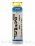 Thuja Occidentalis 200K - 140 Granules (5.5g)