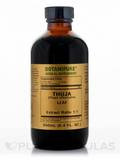 Thuja Occidentalis/Thuja Leaf 8 oz