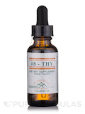 THY (#8) (Herbal Tincture) - 1 oz (29.57 ml)