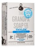 Thylox Acne Treatment Bar Soap - 3.25 oz (92 Grams)