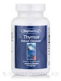 Thymus Natural Glandular - 75 Vegetarian Capsules