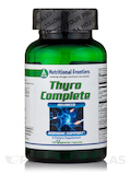 Thyro Complete - 120 Vegetarian Capsules
