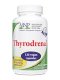 Thyrodrenal™ - 120 Vegan Capsules