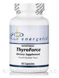 ThyroForce 60 Capsules
