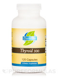 Thyroid 300 mg - 120 Capsules