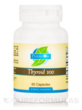 Thyroid 300 mg 60 Capsules