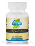 Thyroid 32.5 mg 90 Capsules