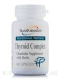 Thyroid Complex 60 Capsules