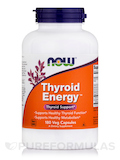 Thyroid Energy 180 Vegetarian Capsules