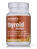Thyroid Factors 90 Vegetarian Capsules
