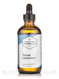 Thyroid Liquescence 4 oz (120 ml)