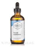 Thyroid Liquescence - 4 fl. oz (118 ml)