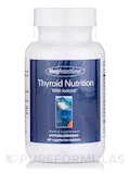 Thyroid Nutrition with Iodoral - 60 Vegetarian Tablets