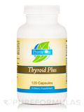 Thyroid Plus - 120 Capsules