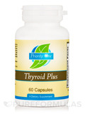 Thyroid Plus - 60 Capsules