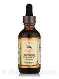 Thyroid Support™ Tincture - 2 oz (60 ml)