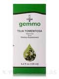 GEMMO - Tilia Tomentosa - 4.2 fl. oz (125 ml)
