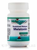 Sustained Release Melatonin - 60 Tablets