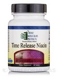 Time Release Niacin - 90 Tablets