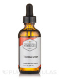 Tinnitus Formula Drops 2 oz (60 ml)