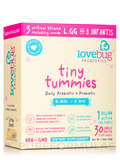 Tiny Tummies (0 - 6 Months) - 1 Box of 30 Stick Packs (1.59 oz / 45 Grams)
