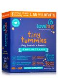 Tiny Tummies (1 - 4 Years) - 1 Box of 30 Stick Packs (1.59 oz / 45 Grams)