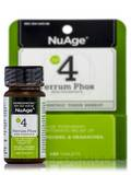 Ferrum Phosphoricum 6X - 125 Tablets