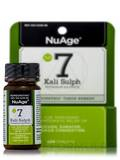 Kali Sulph 6X - 125 Tablets