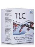 NOW® Real Tea - TLC Tea Bags (Throat and Lung Care) - Box of 24 Packets