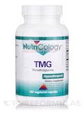 TMG - 100 Vegetarian Capsules