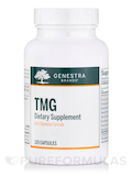 TMG - 120 Vegetable Capsules